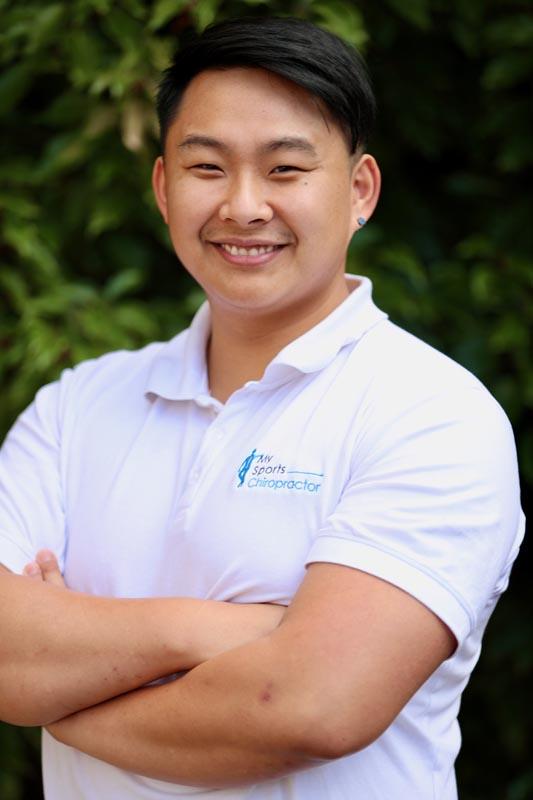 Andrew Nguyen Remedial Massage Therapist