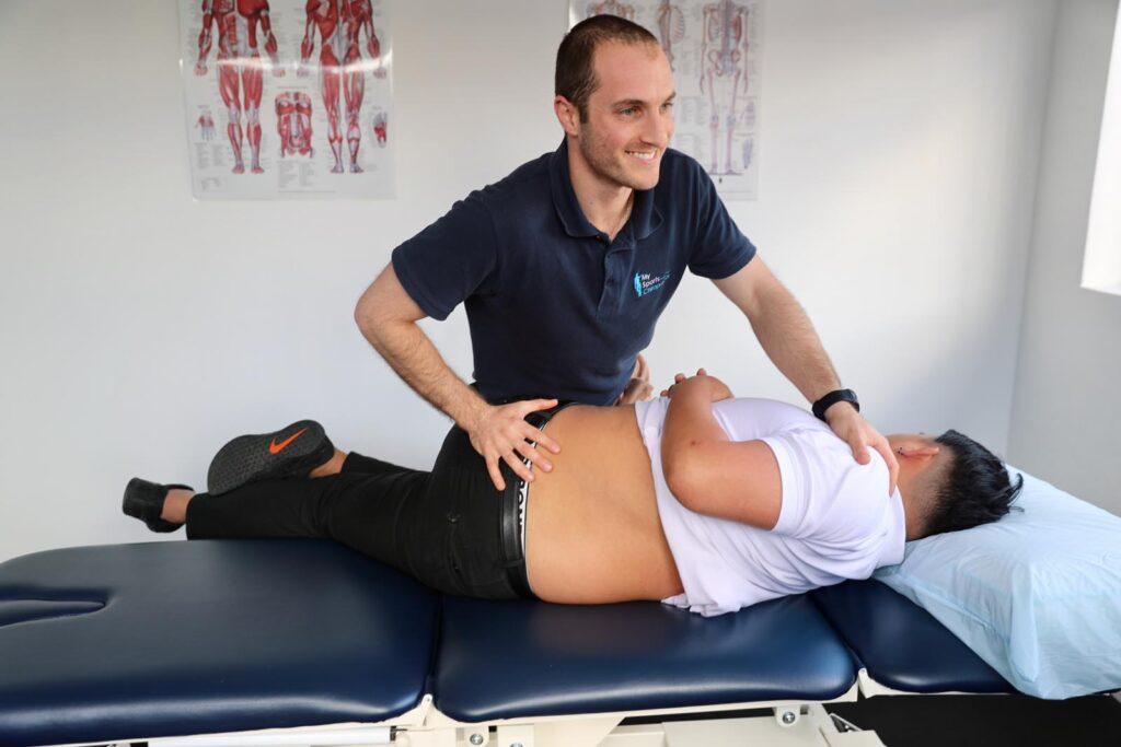 My Sports Chiropractor - Chiropractic